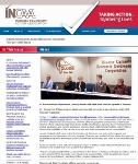 IN-CAA Newsletter - January 2015