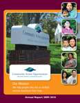 Community Action Opportunities Annual Report 2009-2010