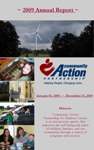 Community Action Partnership for Madison County Annual Report - 2009