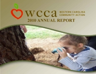 Western Carolina Community Action Annual Report - 2010