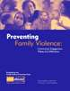 Preventing Family Violence: Community Engagement Makes the Difference