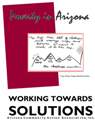 Poverty in Arizona: Working Towards Solutions 2003