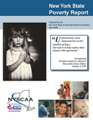 New York State Poverty Report 2008