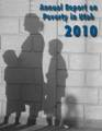Annual Report on Poverty in Utah 2010