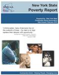 NYSCAA Poverty Report 2010