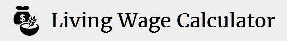 Living-Wage-Calculator