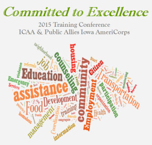 2015 ICAA Training Conference
